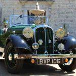 Rover 12 Tourer